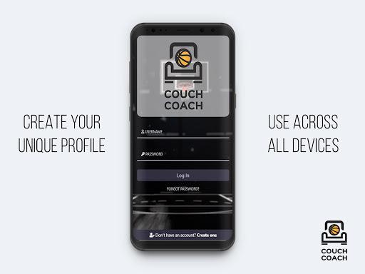 Couch Coach 3.2.3 screenshots 2