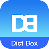 Offline Dictionary - Dict Box