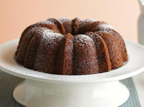 Gram's Best Brown Sugar Cake Recipe