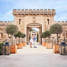 Bryllupsfotograf Aimee Haak (Aimee). Bilde av 06.02.2015