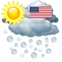 Weather USA Free icon