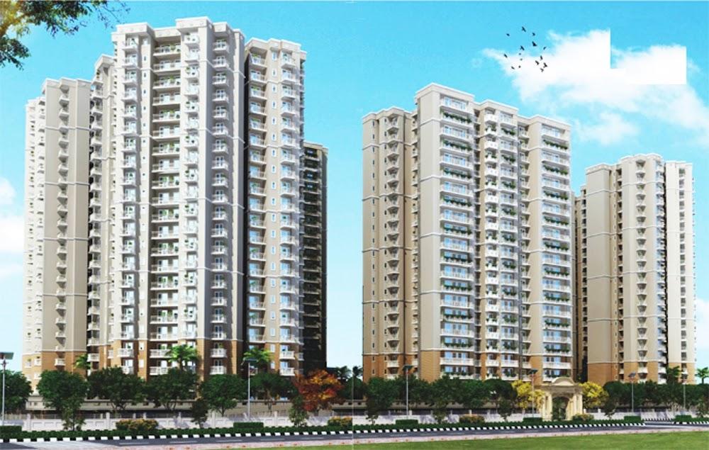 BS Vaibhav Heritage Heights