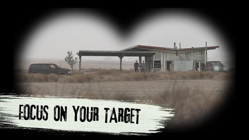 LONEWOLF (17+) - a Sniper Story screenshot 10