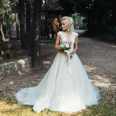 Wedding photographer Artur Kosyak (KosyakPH). Photo of 28.08.2018