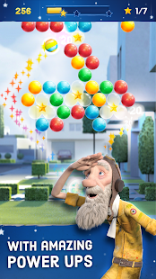 The Little Prince - Pop Bubble Game