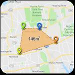 Gps Area Calculator for Land - Maps Navigation 1.0.1