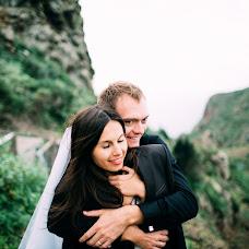 Wedding photographer Olya Getun (getunka). Photo of 16.10.2016