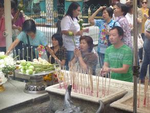 Photo: ... ale i pro buddhisty z širokého okolí.