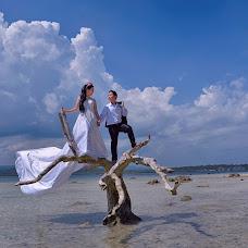 Wedding photographer Rodz Saranza (rsaranza). Photo of 26.10.2018