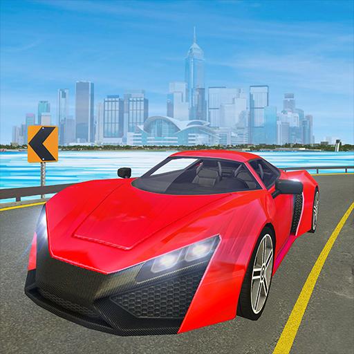Street Car Driver 3D