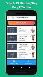 Kickboxing – Fitness and Self Defense v1.0.7 [MOD Platinum] APK 5
