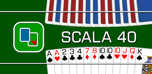 Scala 40 android