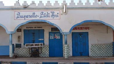 Photo: Sidi Ifni - (c) wsylvie.free.fr 2014