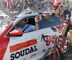 Philippe Gilbert stelt 'dream team' samen met Wiggins, Greipel, Evans en vier Belgen