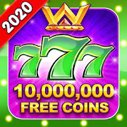 Winning Slots™ - 2019 Free Vegas Casino 777 Slots