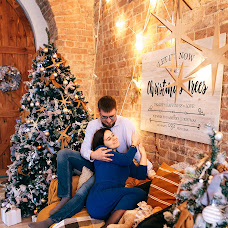 Wedding photographer Khristina Dedyukhina (Khristy). Photo of 23.12.2018