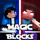 Magic Blocks - AddOns, Skins and Maps for MCPE Download on Windows