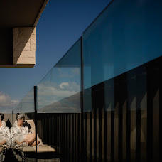 Huwelijksfotograaf Antonio Trigo viedma (antoniotrigovie). Foto van 17.08.2017