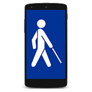 Launcher for Blind People