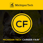 Michigan Tech Career Fair Plus