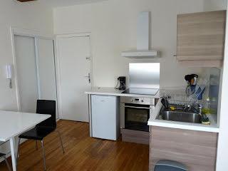 Appartement Lyon 2ème (69002)