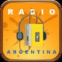 Argentina Radio Emisoras icon