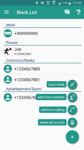 Stop Call Me - Community Call Blocker  screenshots 2