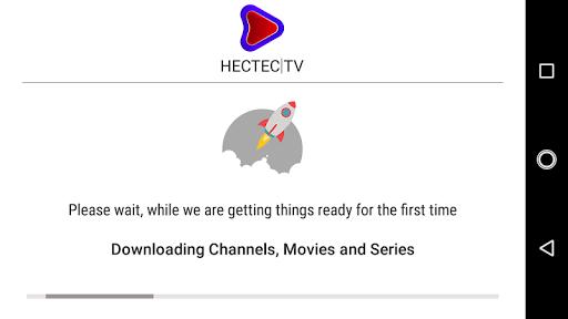 Hectec-Tv 1.6.9.4 screenshots 2