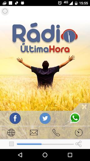 Rádio Última Hora