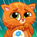 Bubbu – My Virtual Pet Cat icon