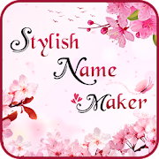 Stylish Name Maker : Name Art