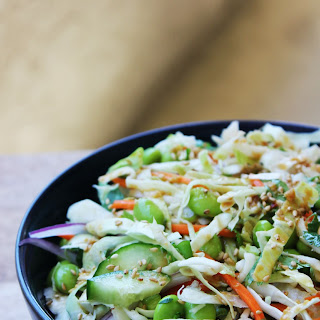 Chopped Crunchy Asian Salad