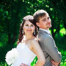 Wedding photographer Aleksandra Klenina (Kleny). Photo of 30.03.2014