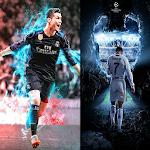 Ronaldo Wallpapers - Ronaldo Fondos HD 4K icon