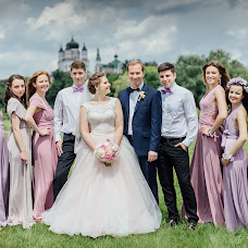 Wedding photographer Kudin Andrey (kudinandrey). Photo of 09.07.2016