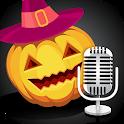 Хэллоуин Голос Переключатель icon