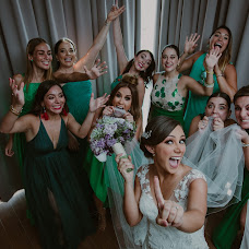Wedding photographer Oliver Núñez (nez). Photo of 28.10.2017