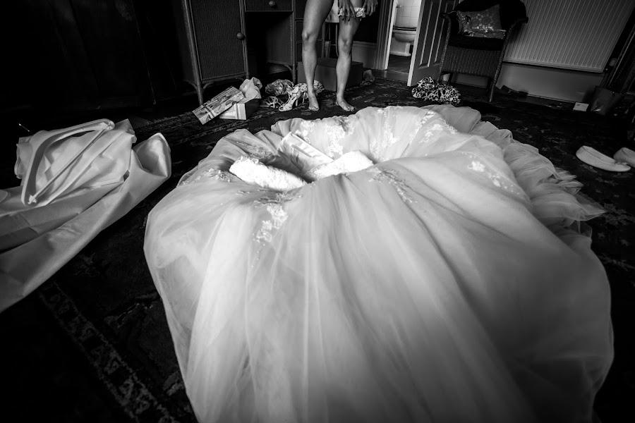 Wedding photographer Verity Sansom (veritysansompho). Photo of 02.11.2016