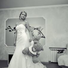 Wedding photographer Kuzmin Vladimir (z9753). Photo of 20.11.2015