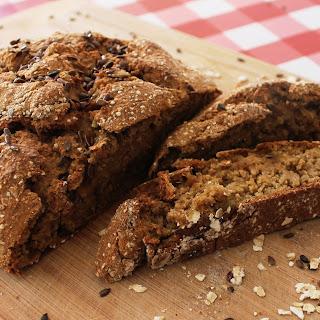 Yeast Free Onion Rye Bread Recipe