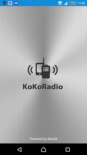 KoKoRadio