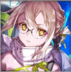 謎のアイドルX(オルタ)