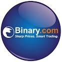 Binary.com S&P icon