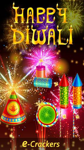 E Crackers Diwali Firework