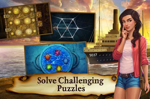 Hidden Escape: Lost Temple Faraway Adventure apklade screenshots 2