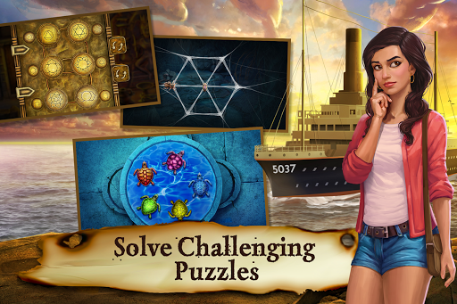 Hidden Escape: Lost Temple Faraway Adventure 1.0.1 screenshots 2