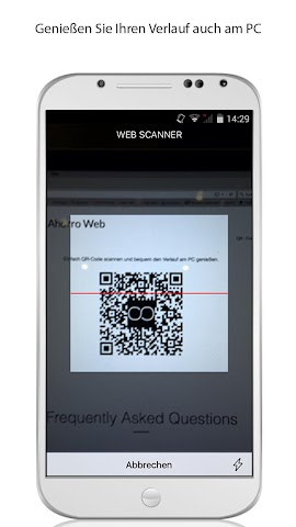 android Ahorro Screenshot 2