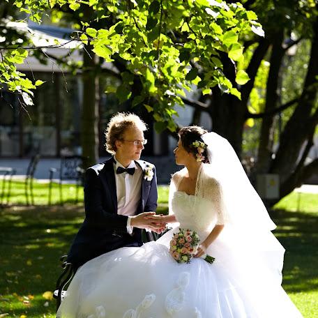 Wedding photographer Konstantin Kotenko (kartstudio). Photo of 23.01.2018