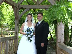 Photo: Hatcher Garden & Woodland - Spartanburg, SC ~ 6/09 ~ http://www.WeddingWoman.net