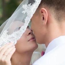 Wedding photographer Aleksey Boyko (Alexxxus). Photo of 10.09.2018